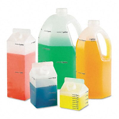 Learning Resources® Gallon Liquid Measuring Set