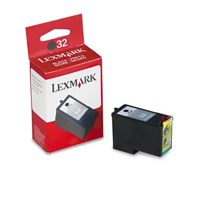Lexmark International 32 Ink Cartridge