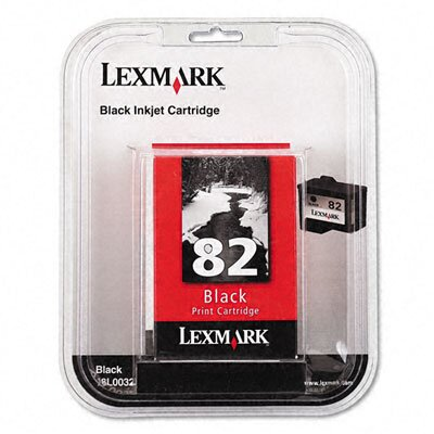 Lexmark International Ink Cartridge, 475 Page-Yield
