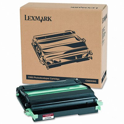 Lexmark International Photo Developer