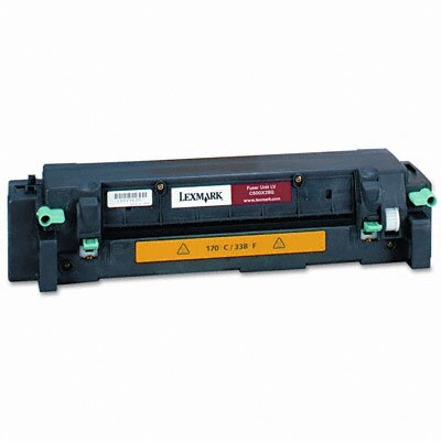 Lexmark International Fuser Kit, High-Yield
