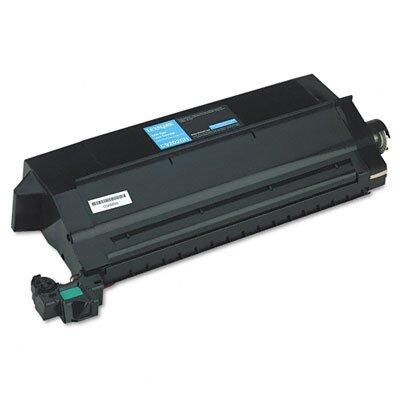 Lexmark International C9202CH Toner Cartridge, 14000 Page-Yield
