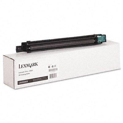 Lexmark International Oil Coating Roller for C910/C912/C920 Printers