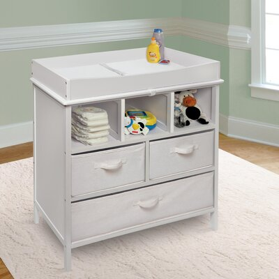 Estate Baby Changing Table