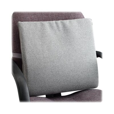 Master Caster Company Seat/Back Cushion with Elastic Strap