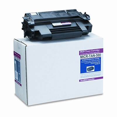 MicroMICR Corporation MICR Toner for LJ 4, 5; Troy 508, 512, Equivalent to HEW-92298A