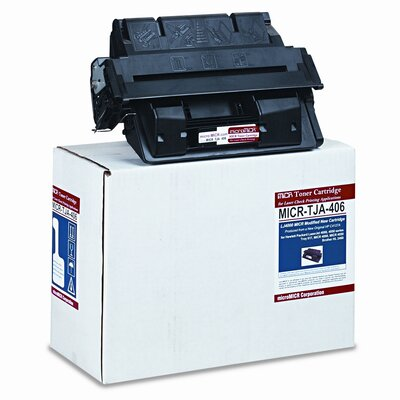 MicroMICR Corporation MICR Toner for LJ 4000, 4050; Troy 617, Equivalent to HEW-C4127A