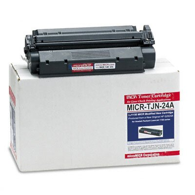 MicroMICR Corporation MICR Toner for LJ 1150, Equivalent to HEW-Q2624A