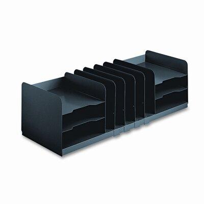 MMF Industries Steelmaster Adjustable Organizer