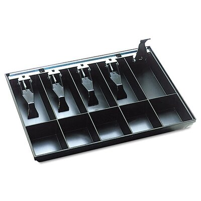 MMF Industries Steelmaster Cash Drawer Replacement Tray