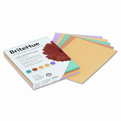 Mohawk Fine Papers BritehueMultipurpose Card Stock