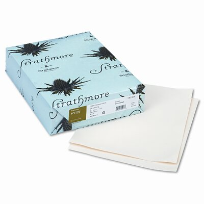 Mohawk Fine Papers Neenah Paper Environment Stationery Paper, 500/Ream