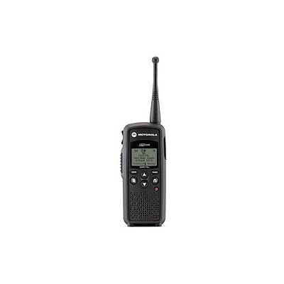 Motorola DTR550 Digital, 900 MHz Business Two-Way Radio