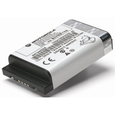 Motorola DTR Series High Capacity Li-Ion Battery 1500 mAH