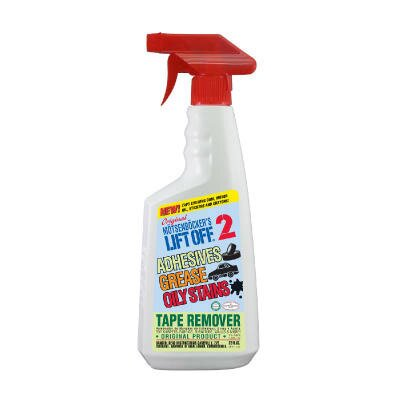 MOTSENBOCKERS LIFT-OFF No. 2 Adhesive / Grease Stain Remover