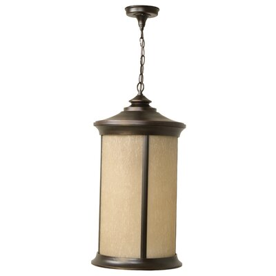 Adren 1 Light Foyer Pendant