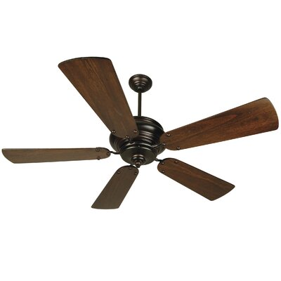 "Craftmade 54"" Townsend 5 Blade Ceiling Fan"