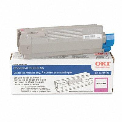 OKI Toner Cartridge (Type C8)