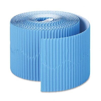 "Pacon Corporation Bordette Decorative Border, 2 1/4"" X 50' Roll"
