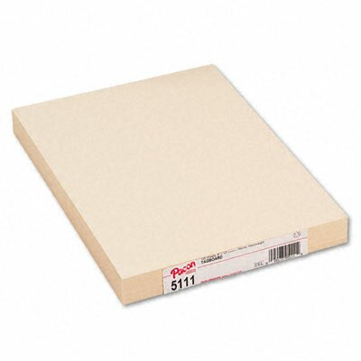 Pacon Corporation Heavyweight Tagboard, 100/Pack