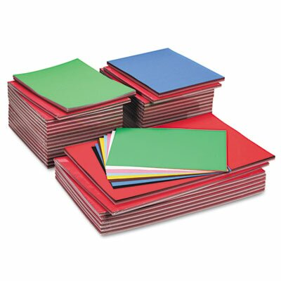 Pacon Corporation Tru-Ray Construction Paper, 2000 Sheets/Carton