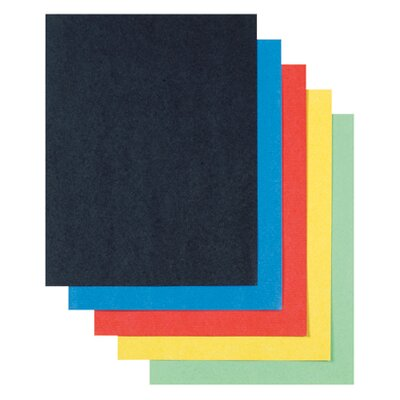 Pacon Corporation Super Value Poster Board Assorted