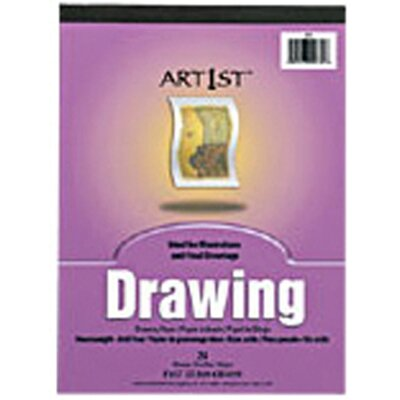 Pacon Corporation Art1st Drawing Pad 12x18