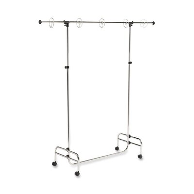 "Pacon Corporation Pocket Chart Stand, Adjustable 42"" to 77"" W-48"" to 78"" H"