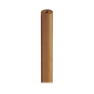 "Pacon Corporation Art Kraft Paper, 48""x200', Brown"