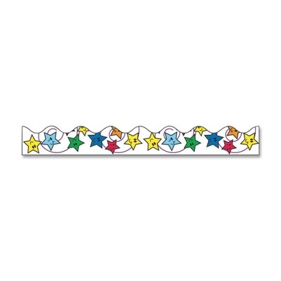 Pacon Corporation Bordette Design Decorative Border