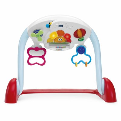 Chicco I-Gym Electronic Activity Center