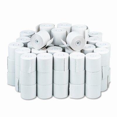 PM Company Paper Roll, 100/Carton