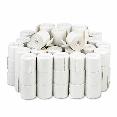 PM Company Paper Roll, 100/Carton