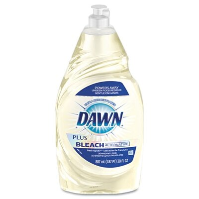 Procter & Gamble Commercial Dawn Dishwashing Liquid