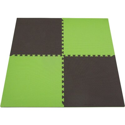 Tadpoles 4 Piece Playmat Set