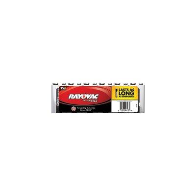Rayovac® 9 Volt Alkaline Battery