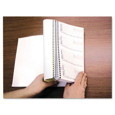 Rediform Office Products Self-Stick Telephone Message Book, 400 Sets