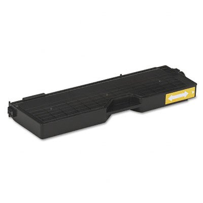 Ricoh® 402461 Toner Cartridge, Short-Yield, Yellow