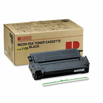 Ricoh® 430222 Toner Cartridge, Black