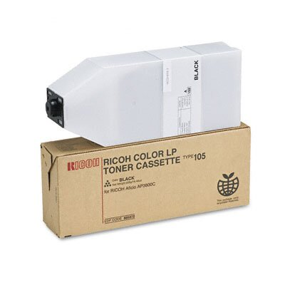 Ricoh® High-Yield Toner, 20000 Page-Yield