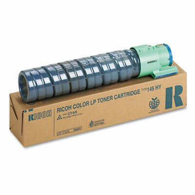 Ricoh® 888311 High-Yield Toner, 15000 Page-Yield