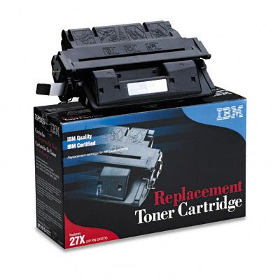 Ricoh® 75P5155 (C4127X) Toner Cartridge, High-Yield, Black