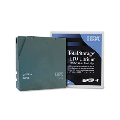 Ricoh® Ibm Ultrium Lto-4 Cartridge