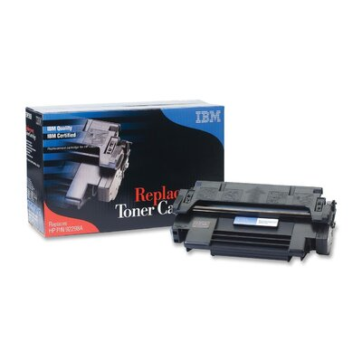 Ricoh® 75P5158 (92298A) Toner Cartridge, Black