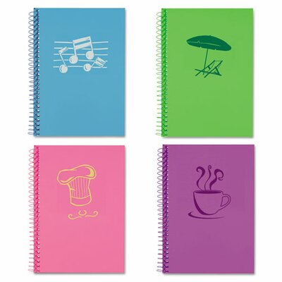 Roaring Spring Paper Products Lifenotes Notebook