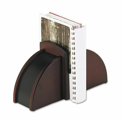 Rolodex Corporation Bookends, Nonskid