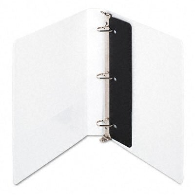 Nonstick View Binder, 11 X 8-1/2, 1