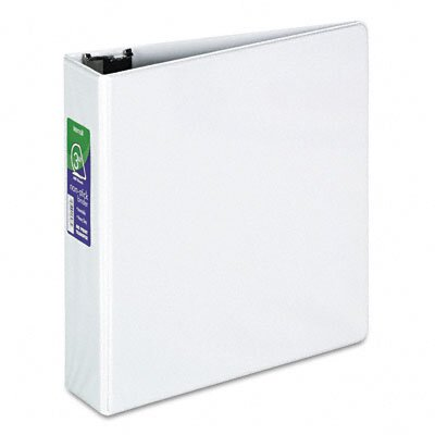 Samsill Corporation Nonstick View Binder
