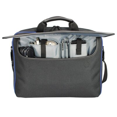 Samsill Corporation Microsoft Laptop Briefcase