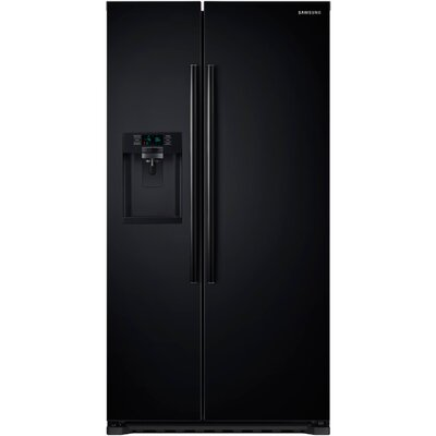 22 Cu. Ft. Side by Side Refrigerator